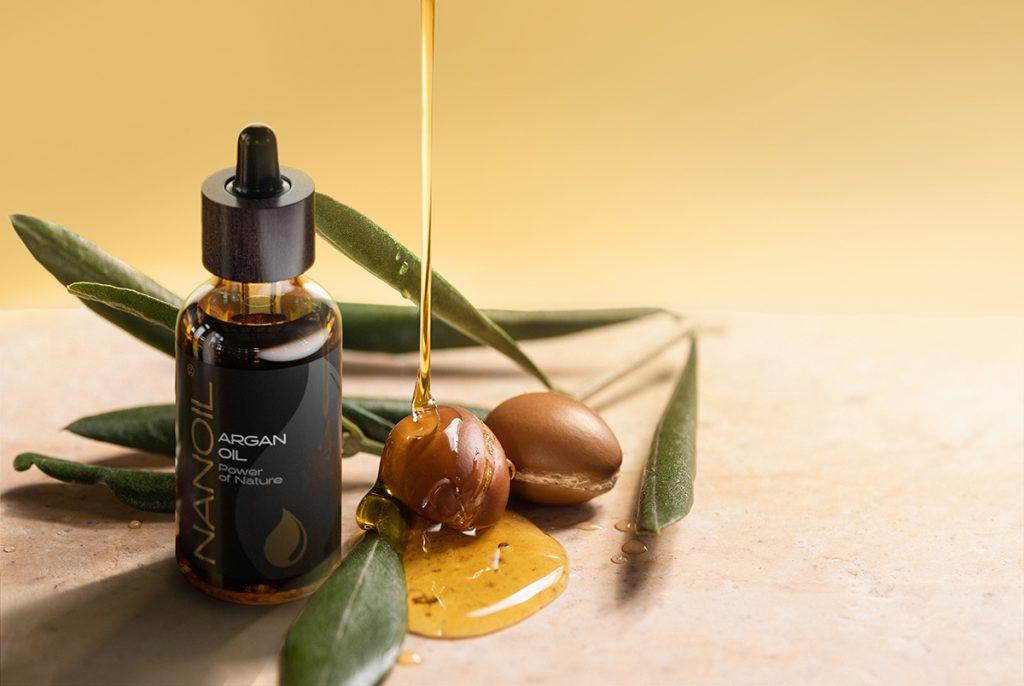 argan oil nanoil baby hair oil